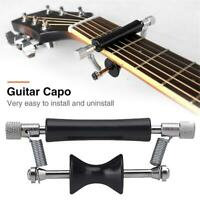 Guitar Capo Trigger Quick Change Clamp Key Acoustic Clip For Tone Adjusting