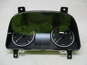 2014-2016 Land Rover LR4 Speedo Speedometer MPH 55K Miles OEM
