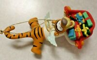 Disney's Tigger from  Winnie the  Pooh Christmas Ornament by Groiler