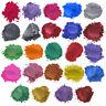 Epoxide Resin Metallic 24/30 Color x5g Soap Color Set Color Pigment Powder Mica-