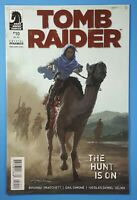Tomb Raider #10 Lara Croft Dark Horse Comics 2014