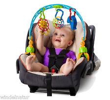 Oball Spielbogen Kinderwagen Autositz Stroller Arch Wagenkette Spielzeug Motorik