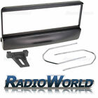 Ford Puma Radio Stereo Black Fascia Facia Adaptor Plate Surround DIN Fp-07-00