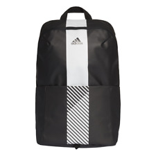 Adidas 3-Stripes Power Backpack Medium Training Bag Core Daily Gym School  DW4746 240087f8ef