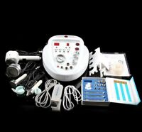 Mini 5 in 1 Diamond Microdermabrasion Dermabrasion Facial Peel Scrubber Machine