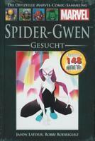 OFFIZIELLE MARVEL COMIC SAMMLUNG 148: SPIDER-GWEN #1  HC  HACHETTE  COLLECTION