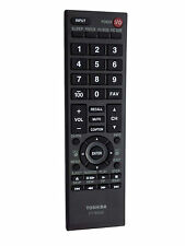 Toshiba CT 90325 remote for 32E200UM 32FT2U 32SL400U 32SL400VPK 32SL410U 37E20U