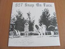 $27 SNAP ON FACE - Heterodyne State 1977 US Psych 180 Gr Vinyl LP Free Shipping