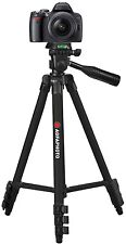 "Pro 50"" AGFAPHOTO Tripod With Case For Sony DSC-RX100M2 II DSC-RX1R DSC-RX1"