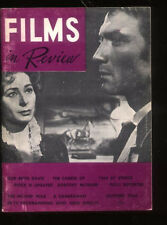 Films In Review October 1964 Bette Davis Dorothy Mcguire Rita Hayworth MBX30