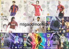 Adrenalyn XL Champions League 2012/2013 - Legend - Top Master aussuchen