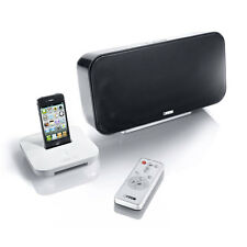 Canton Starter Pack Dock Solo schwarz NEU OVP Your World
