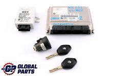 *BMW X5 Series E53 4.4i M62 286HP ECU Kit DME+ EWS3 + 2 Keys 7508698 Automatic