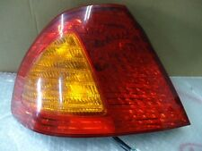 2000 - 2002 TOYTA AVALON DRIVER SIDE complete  HARNES TAILLIGHT OEM