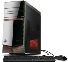 HP Envy Phoenix 810 2TB Core i7-4820K 32GB GTX-1060 6GB Win 10