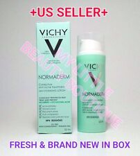 Vichy NORMADERM Corrective Anti Acne Treatment 24H Hydrate LOTION 50ml / 1.7 oz