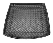 TAILORED PVC BOOT LINER MAT TRAY Opel Astra J IV Saloon since 2012