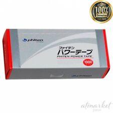 Phiten Power tape 1000 mark Sports Care Taping Equipment genuine from JAPAN NEW