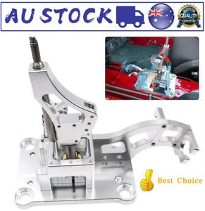 Billet Shifter Box for Honda Civic Integra EG EK DC2 EM2 Acura RSX/Type-S K-swap