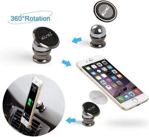 Handyhalterung Universal Smartphone KFZ Handy Navi Magnet Halter 360° Verstellba