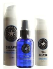 Rod's Royal Treatment Set 3 Men's Skincare Cleanser Shave Cream After Shave NEW