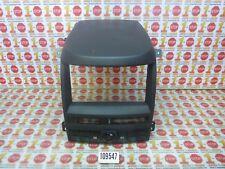 03 04 05 06 07 08 09 KIA SORENTO RADIO DASH TRIM BEZEL W/ CLOCK & SWITCHES OEM