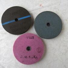 Schleifscheibe Schleifmaschine Schleifbock 3 Stück