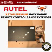 ITELITE DBS MaxxRange Extender Antenna ITE-DBS06.7B Autel X Star Premium - Black