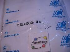 REX4060A Motorola Potentiometer Control Switch Kit Radio MT500 - NOS Qty 1