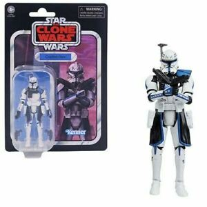 """Star Wars Vintage Collection Captain Rex 3.75"""" Figure The Clone Wars *IN STOCK"""