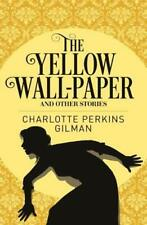 Yellow Wallpaper Other Stories New 9781788881159 Fast Free Shipping.