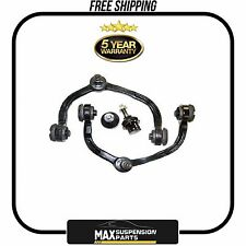 03-04 EXPEDITION NAVIGATOR W/STANDARD SUSPENSION TWO FRONT UPPER CONTROL W BJ