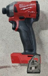 MILWAUKEE  M18 FUEL BRUSHLESS IMPACT DRIVER M18 FID2 SKIN ONLY