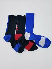 Nike Elite Dri-Fit Men's Large 8-12 Cushioned Basketball Socks