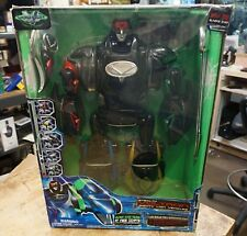 VOLTRON THE THIRD DIMENSION STEALTH VOLTRON MIGHTY LION FIGURE TRENDMASTERS