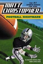 Football Nightmare (Paperback or Softback)
