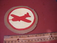 WWII US ARMY FIRST AIRBORNE TASK FORCE   JACKET  PATCH