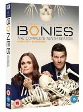 Bones - Season 10 DVD Region 2