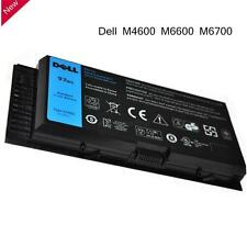 Genuine OEM Battery FV993 for Dell Precision M6600 m4800 M6800 PG6RC 97WH