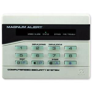 Napco Magnum Digital Display Keypad (RP1054E)