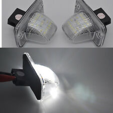 2x Error Free LED License Plate lights for Vol T4 Transporter 1990-2003 TR candy