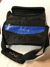 Travel Case For Sony PS4