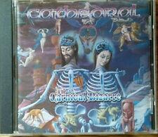 Cathedral The Carnival Bizarre Earache 1995 Lee Dorrian Rise Above Records VGC