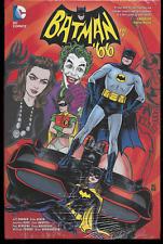 Batman '66 Vol 3 by Jeff Parker & Art Baltazar 2015, HC DC Comics OOP GROOVY!
