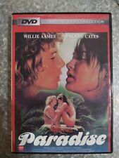 PARADISE - Uncut - DVD (1982)