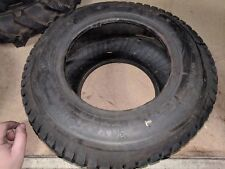 DELITIRE 16X6.50-8 TYRE FOR LAWN MOWER TRACTOR