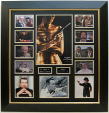 James Bond S Surname Initial Collectable Autographs