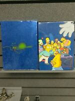 The Simpsons The Fourth Season | DVD | Ships Fast