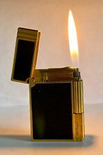 Vintage lighter Dupont Gatsby Lizard Very Rare
