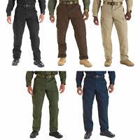 5.11 Tactical Men's Ripstop TDU Pants Style 74003 Waist XS-4XL Short-Long Inseam